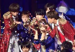 King&Prince 「平野キモい」「吐き気する」と下ネタうちわ 波紋