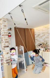 杉浦太陽、自宅にブランコ設置を報告するも違うところで批判殺到「愛犬がかわいそう!」