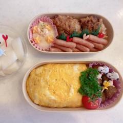 辻希美、娘リクエストのオムライス弁当に批判殺到「ただの冷凍と加工肉じゃん」