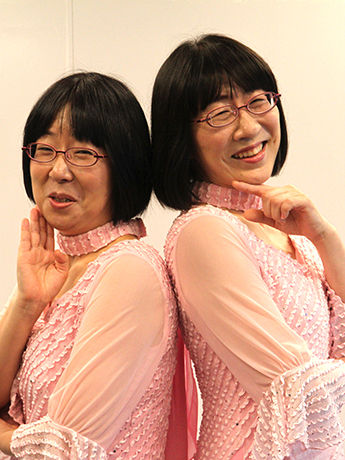 阿佐ヶ谷姉妹の画像 p1_35