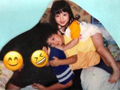 橋本環奈、幼少期の写真アップで大反響「こんな可愛い子ども見たことない!」