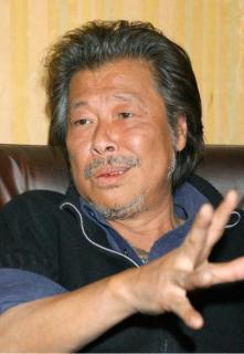ジョージ秋山さん死去、77歳「銭ゲバ」「浮浪雲」など名作残し