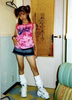 元モー娘。田中れいな(30)小学生の頃からヤンキー感満載だったことが明らかとなる