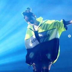 浜崎あゆみ、オンラインライブでファンに感謝もツッコミ集めたワケ
