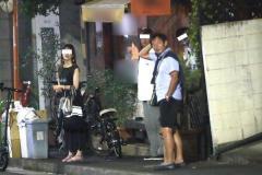 石田純一 またマスクなしで飲み会へ!妻・理子との離婚は否定