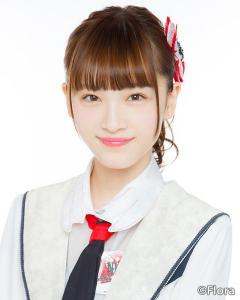 NGT太野彩香が卒業を発表 10月卒業公演