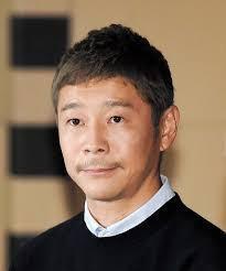 前澤社長ゴルフ渋野日向子のウェアZOZO販売アピール