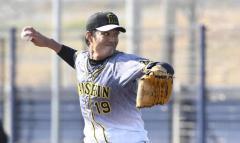 【速報】阪神・藤浪晋太郎投手 新型コロナ陽性 プロ野球選手で初、チームは練習中止