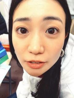 大島優子、どアップ写真に賛否の声「アラフォーに見える」
