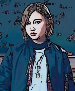 欅坂46卒業した志田愛佳(21)現在の姿が衝撃的過ぎると話題に