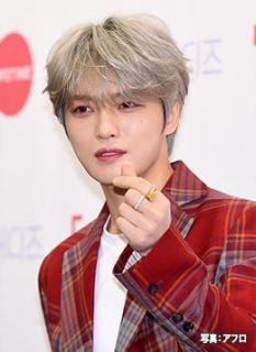韓国人気グループ、JYJ・ジェジュンさん「エープリルフールの冗談」 コロナウイルス感染事実なし