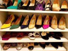 渡辺美奈代、靴箱の衣替えを公開するも批判殺到「汚いでしょ!」