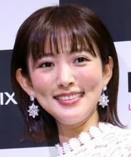 夏菜、結婚へ 交際1年のIT企業社長と年内にも 30歳「早く子供が欲しい」