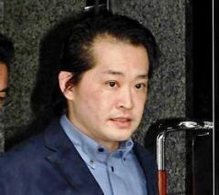 バカ息子・高橋祐也を1年ぶり5度目の逮捕「お前の父親を殺してやりたい」と内縁の妻に脅迫も原因は…