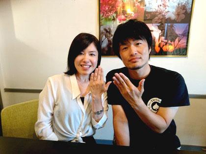 tomomi&daichi