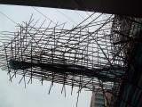 竹の足場3