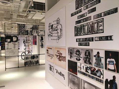 Tomato・プロジェクト・グラフィックデザイン・展覧会5