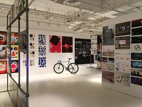 Tomato・プロジェクト・グラフィックデザイン・展覧会4