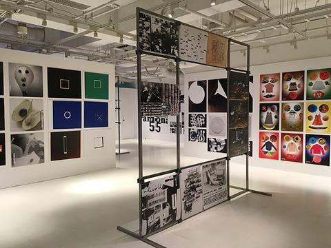 Tomato・プロジェクト・グラフィックデザイン・展覧会6