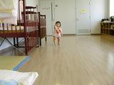 ふくふくプラザの託児室