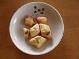 天然酵母クッキー