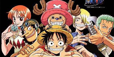 One Piece ワンピース グランドライン突入編、チョッパー登場・冬島編 62~92話