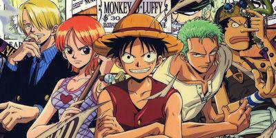 One Piece ワンピース 東の海編 1~61話