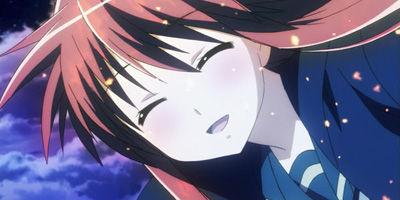 灼眼のシャナIII(Final)