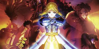 Fate/Zero - フェイト ゼロ -