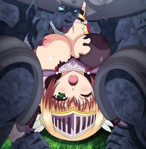魔剣の姫はエロエロです