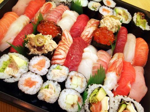 kenko  sushi donosti
