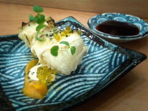kenji sushi bar 1