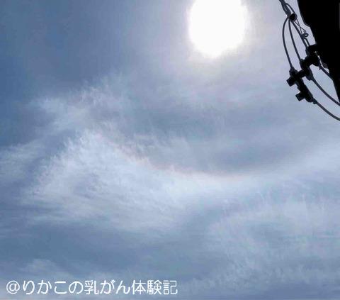 2020/05/22 ハロ