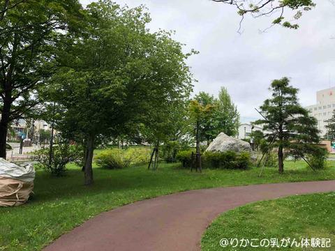 2018/07/18 がんサロン ①