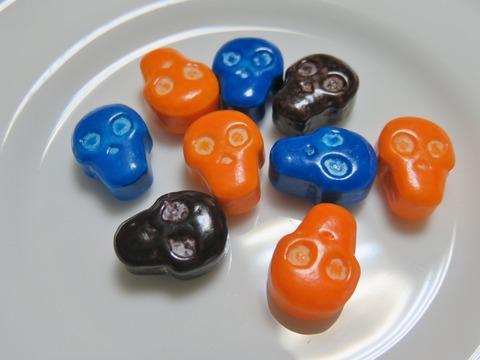 ハロウィンお菓子 ①