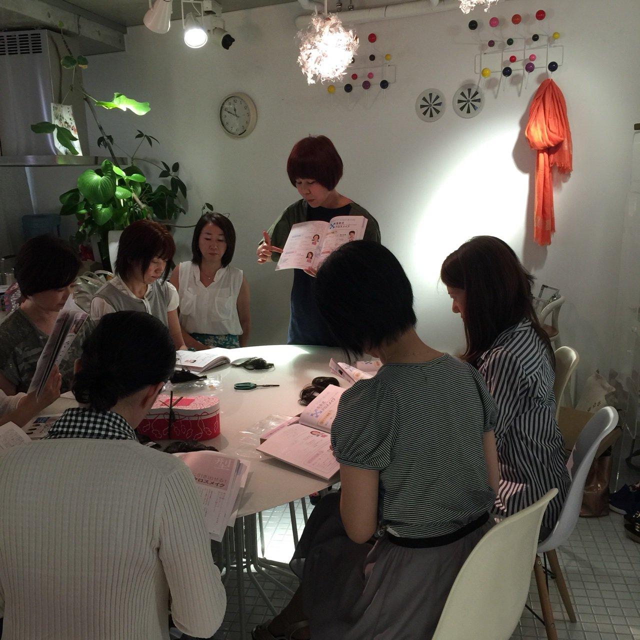 山本浩未さんの著書「同窓会で二番にキレイになるには\u2026」に沿って、