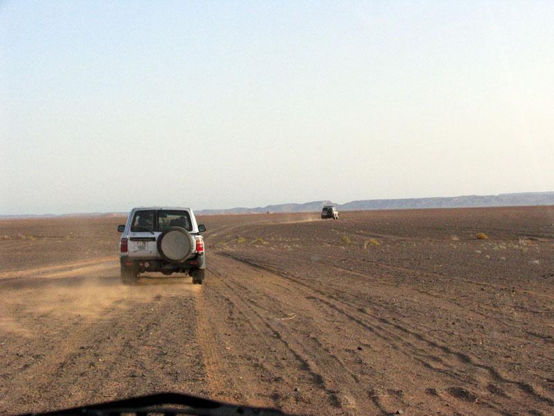 0805サハラ砂漠