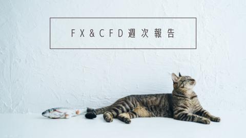FX&CFD週次報告20201228