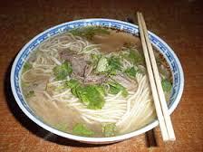 basic knowledge of ramen 1