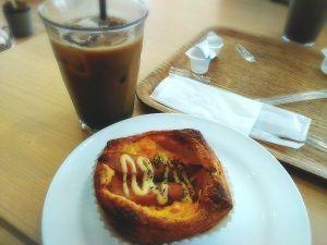 3お昼のパン