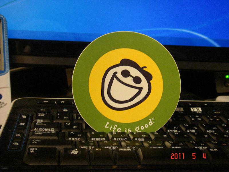 じゅんさんのブログ!:Life is good 『Mont Bell』 姫路店で