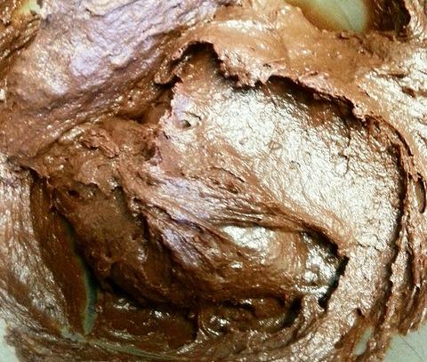 ココナッツオイルを使ったガトーショコラの作り方