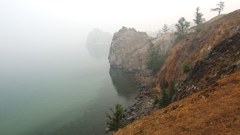 バイカル湖