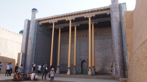キョフナアルク モスク
