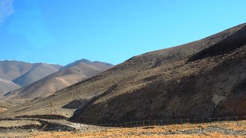 中国 国境線2
