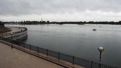 アンガラ川