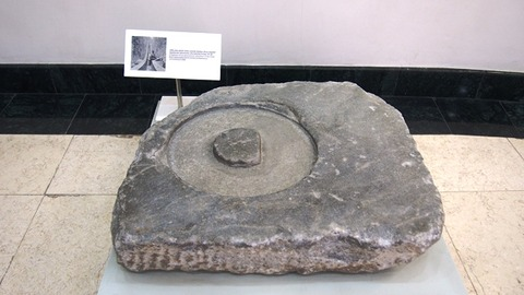博物館 遺跡2