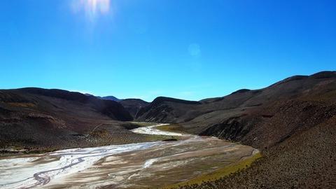 アルゼンチン北部3