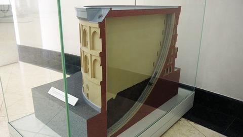 博物館 模型