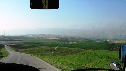 穀倉地帯3